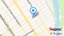 Эко-Партнер на карте