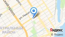 Русская кухня на карте