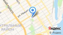 Art-Kоктейль на карте