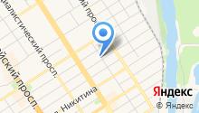 Diva Studio на карте