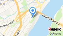 FM-Продакшн на карте
