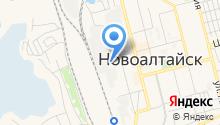 Домашний мастер на Алтае на карте