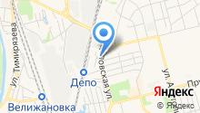Регион22 на карте