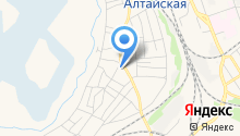 Церковь Святителя Николая Чудотворца на карте