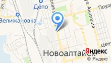 ФОРУМ на карте