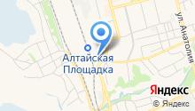 АвтоТокиоСервис на карте