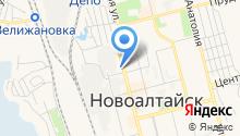 Mobil1 Центр Автолюкс на карте