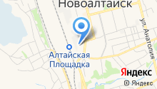 Ремонт-Line на карте