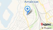 Центр по повышению квалификации работников здравоохранения на карте