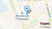 Профи-Сервис на карте