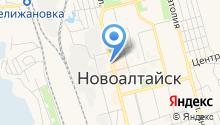 СибСпецКадры на карте