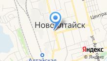 Комитет администрации Первомайского района по культуре на карте