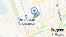 ТехноКом на карте