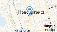 Doner Street на карте