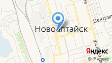 BOOK-LOOK на карте