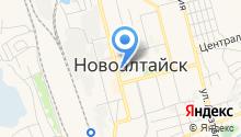 Алтай-Старовер на карте