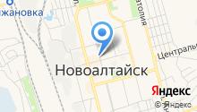 АнтеннГазКом на карте
