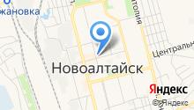 Ломбард Стрит на карте