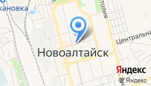 Адвокатский кабинет Гладышева Н.А. на карте