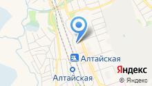 СибПласт на карте