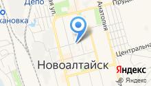 Теплопром на карте