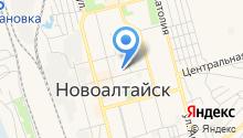 Техникум, СГУПС на карте