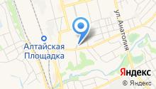 Линк-Лайф на карте