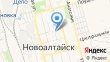 Центральная городская библиотека им. Л.С. Мерзликина на карте
