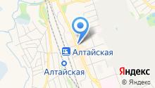 Контора на карте