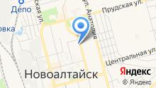 Аптека.ру на карте