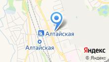 ТД Новосибирская птицефабрика на карте