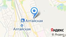 ПРАВО на карте
