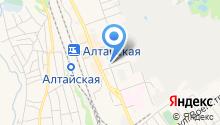 КВАРТИРНЫЙ МАГАЗИН на карте