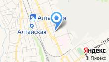 АлтайМаркет на карте
