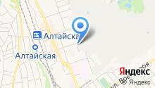 Столовая-пекарня на карте