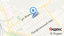 ГазДомТехника на карте