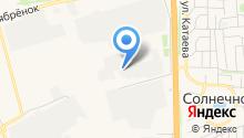 Корд-Авто на карте