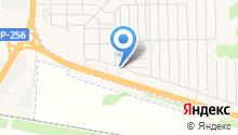 Партнер-Агро на карте