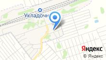 Администрация Новогорского района на карте