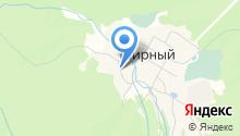 Казаркин А.В. на карте