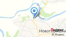 Сибирский купец №2 на карте