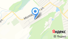 Экзоо на карте