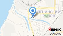 MebeLink на карте