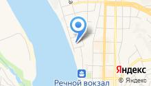 GREENOL на карте