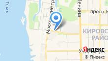 Carbox.pro на карте