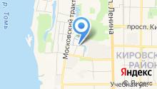 NewsAuto на карте