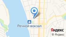 Main Mobile-Service на карте