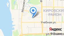 LED Studio Tomsk на карте