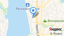 App-Sale на карте