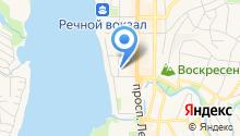 Delvig на карте